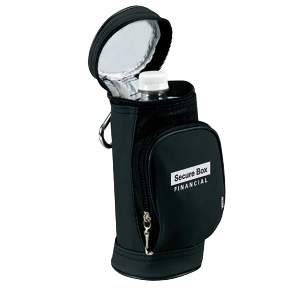 KOOZIE (R) Golf Bag Water Bottle Kooler