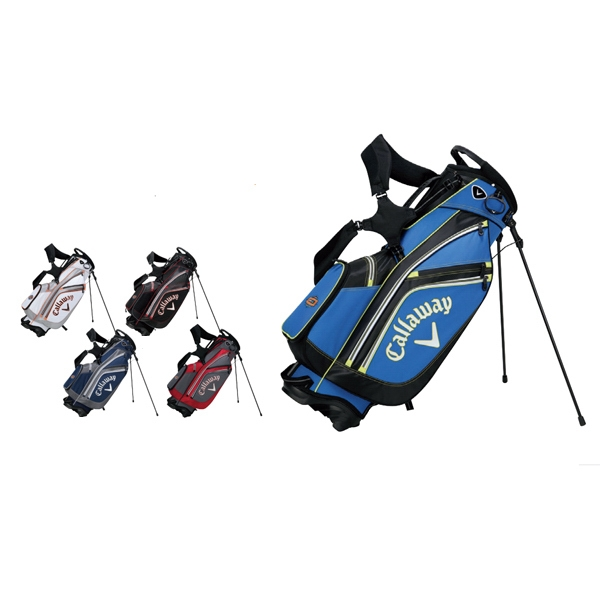 Callaway (R) Chev Stand Bag