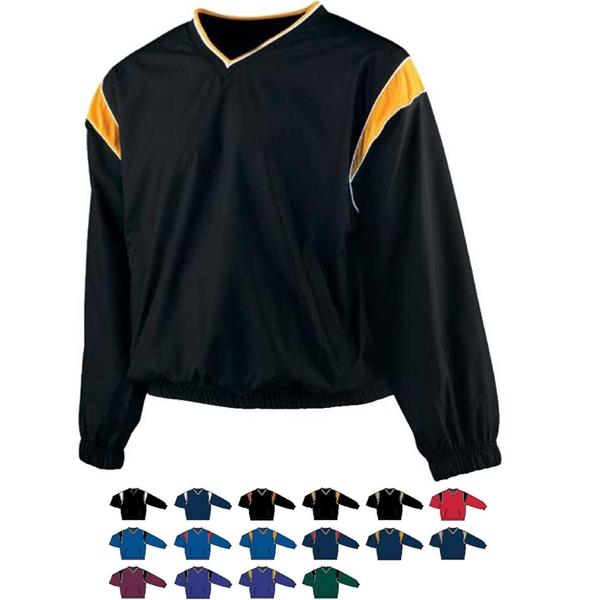 Adult Micro Poly Windshirt