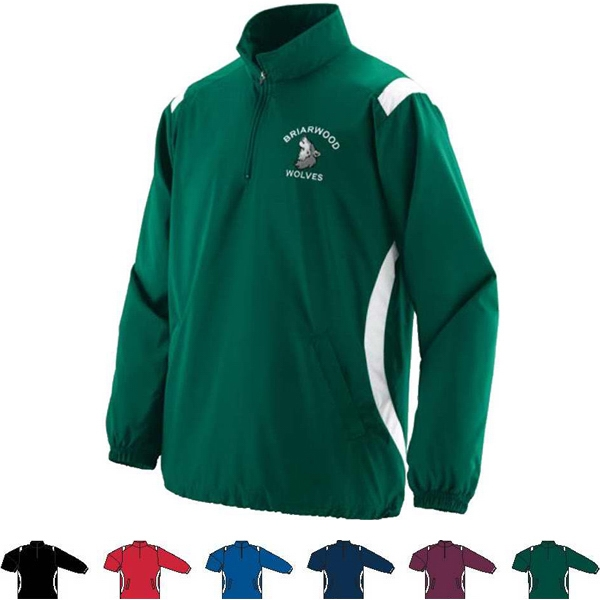 All-conference -  X S- X L - Adult Pullover Jacket. Sold Blank Photo