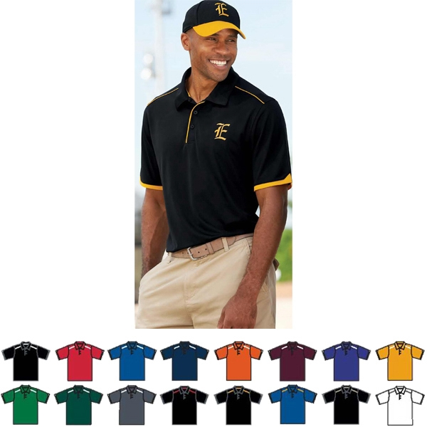 Adult Motion Sport Shirt