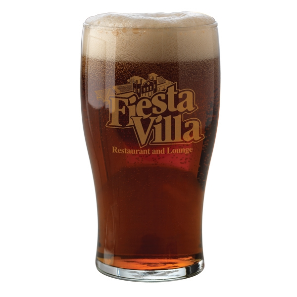 20 Oz. Pub Glass - Mega Special Photo
