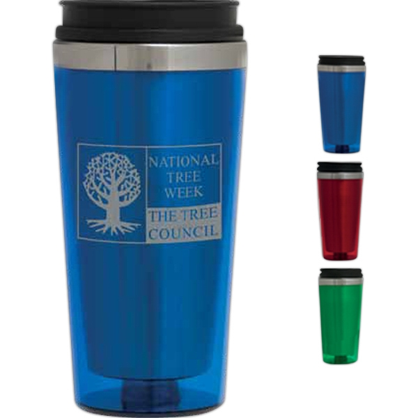 Jewel Econo - 14 Oz, Insulated Tumbler Photo