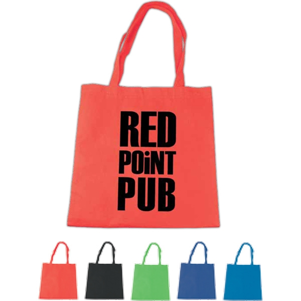 Tote Bag Made Of 100% Non-woven Polypropylene, 80 Grams Photo