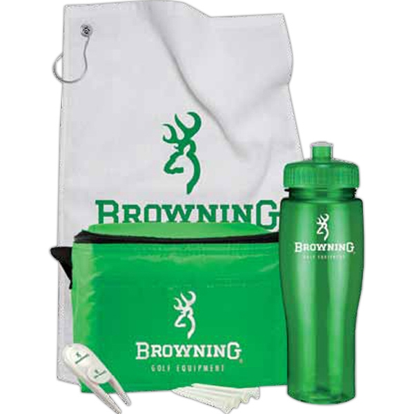 Contour - Bottle Golf Gift Set Photo