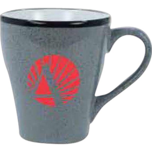 Ballston - Marbleized 16 Oz Colored Mug Photo