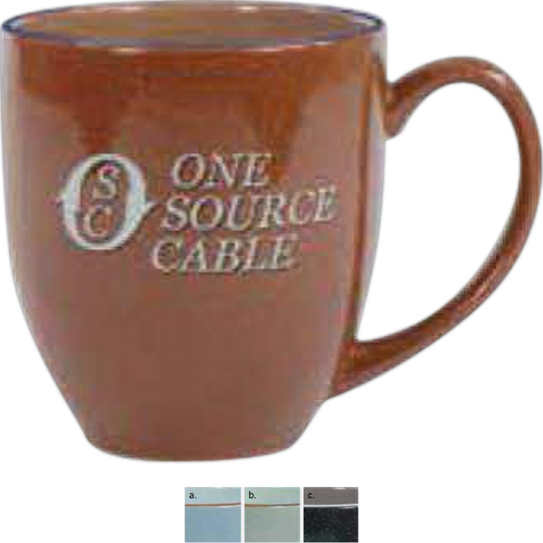 Daytona - Ceramic Mug, 16 Ounces Photo