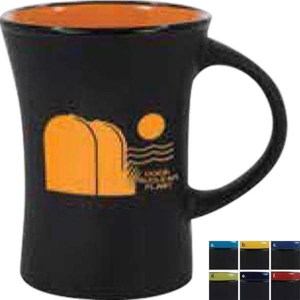 Hilo - 10 Oz Ceramic Mug Photo