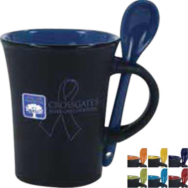 Hilo Mete - 9 Oz Ceramic Mug Photo
