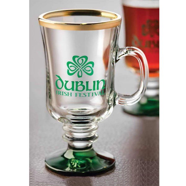 Libbey (r) - 8 1/2 Oz Irish Coffee Mug Photo