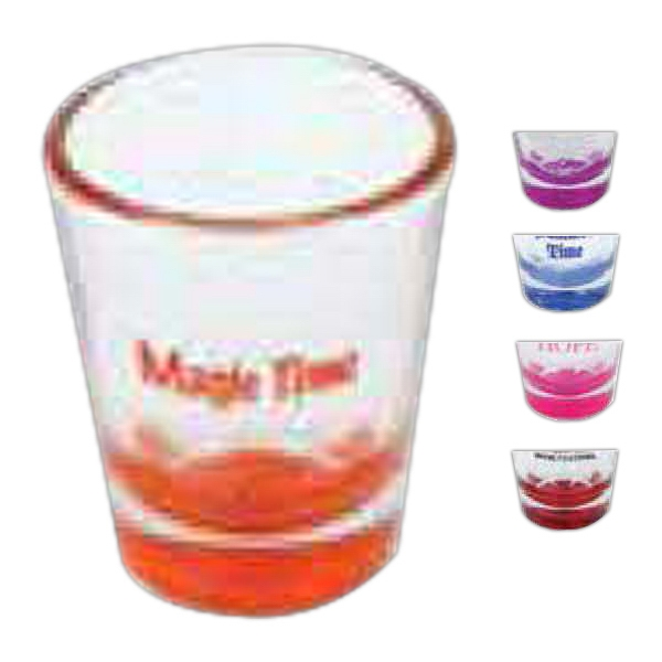 Neonware Libbey (r) - 1 3/4 Ounce Shot Glass Photo