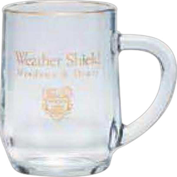 Hayworth Libbey (r) - Glass Mug, 10 Ounces Photo