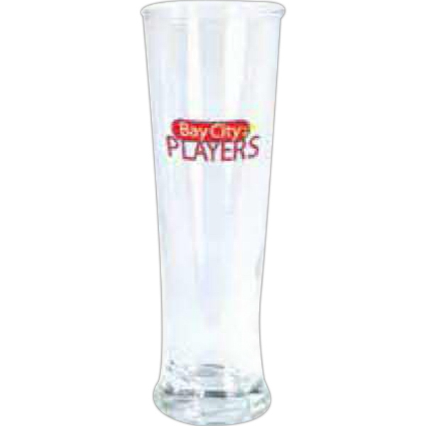 Libbey (r) - 10 3/4 Oz Beer Glass Photo