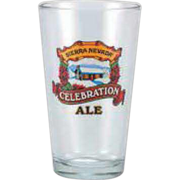 Libbey (r) - Brewery Glass, 16 Ounces Photo