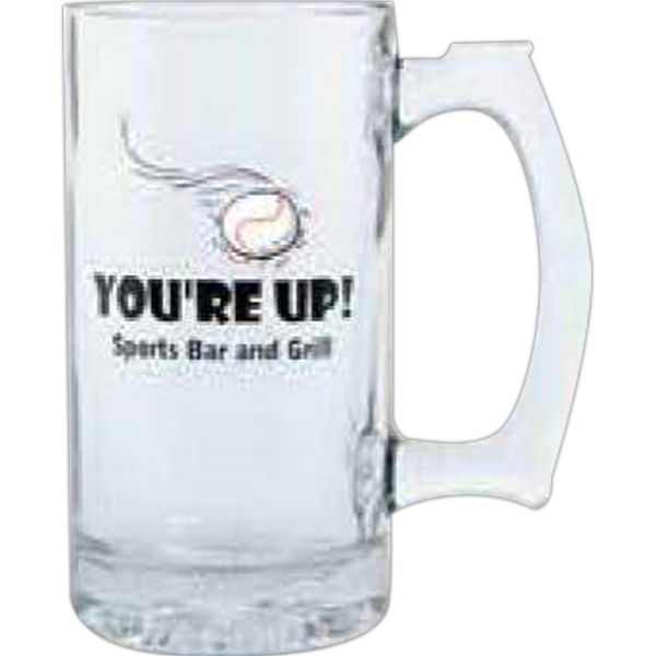 Libbey (r) - Beer Stein, 12 Ounces Photo