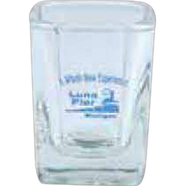 Libbey (r) - 2 Oz Square Shot Glass Photo
