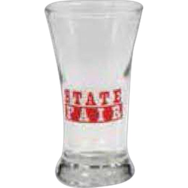 Libbey (r) - Flare Shooter, 2 1/2 Ounces Photo