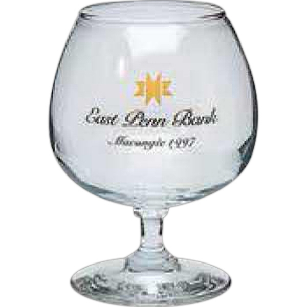 Libbey (r) - 12 Oz - Brandy Glass Photo
