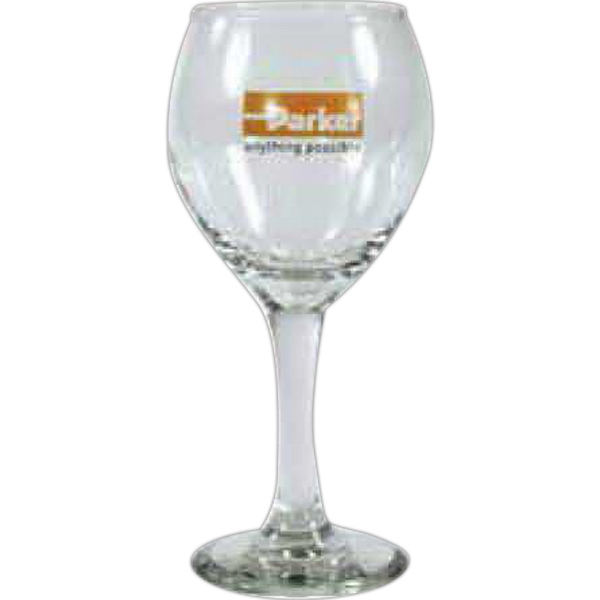 Libbey (r) Perception - 13 1/2 Oz Wine Glass Photo