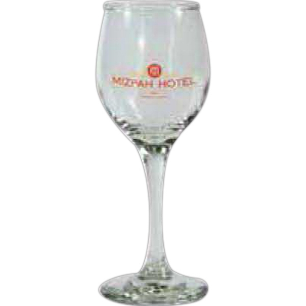 Libbey (r) Perception - 6 1/2 Oz Wine Glass Photo