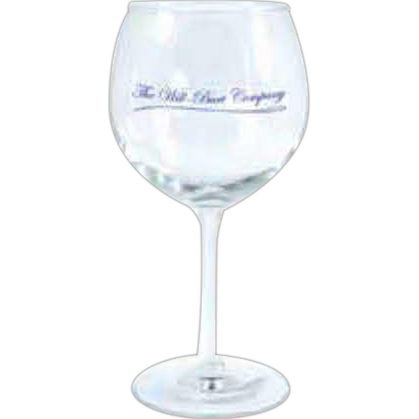 Libbey (r) Reservice - Red Wine Glass, 19 3/4 Ounces Photo