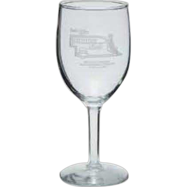 Libbey (r) Citation - 10 Oz Goblet Photo