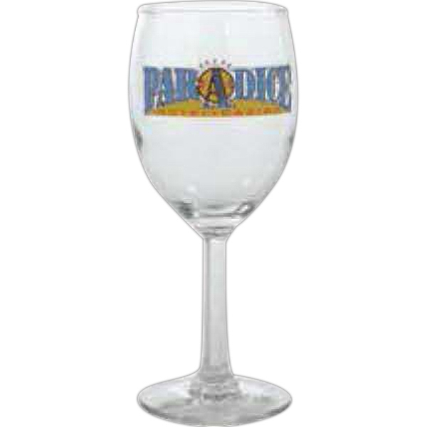 Libbey (r) Napa - Glass Wine Goblet, 10 1/4 Oz Photo