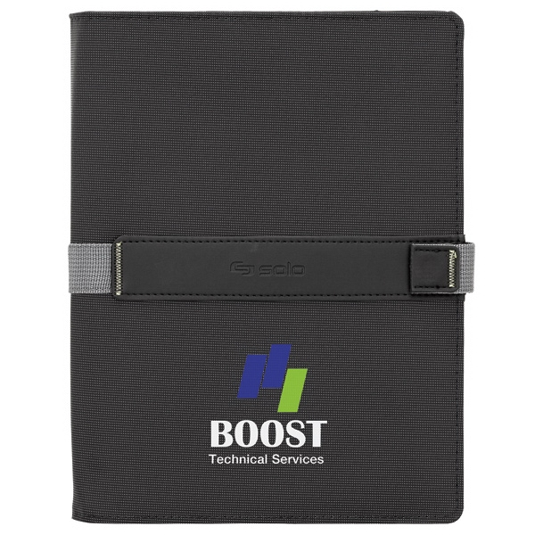Solo (r) - Universal Fit Tablet Case Photo