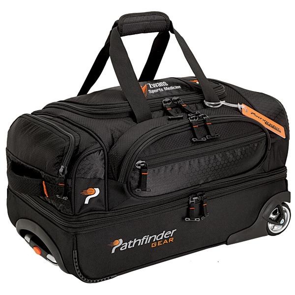 "Pathfinder 32"" Rolling Duffel"