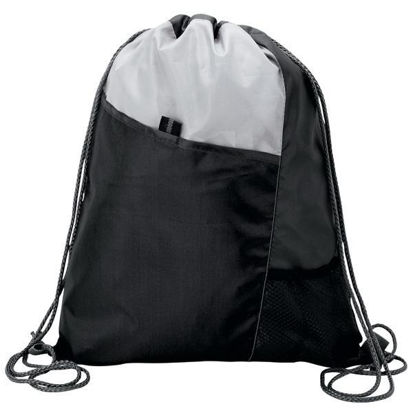 Drawstring Sport Bag 8