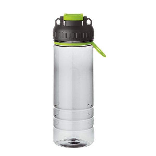 24 oz Tritan (TM) water bottle