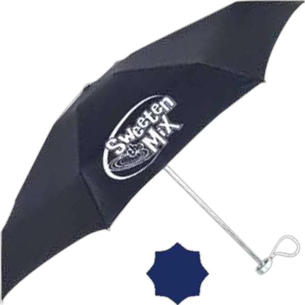 Micro Mini Folding Umbrella