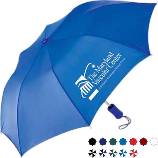The Classic Folding Umbrella