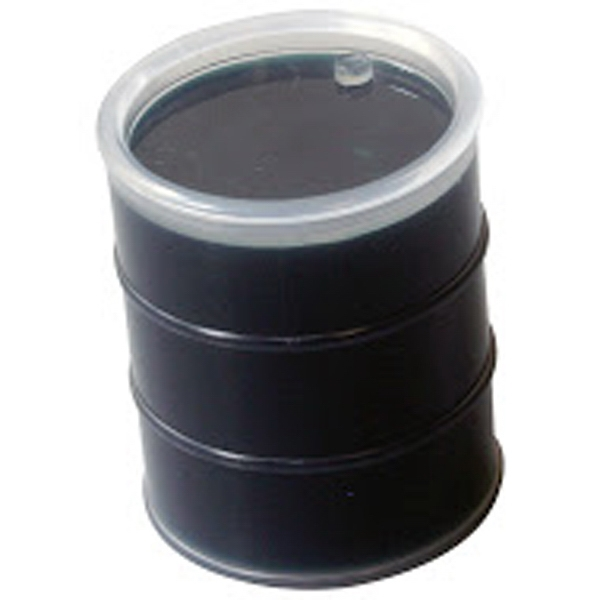 Oil Barrel Anti-Stress Putty
