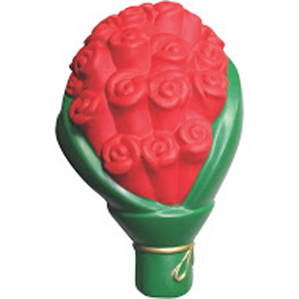 Squeezies (R) Bouquet of Roses Stress Reliever