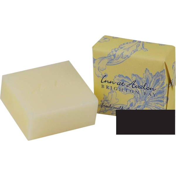 Luxury Bar Is Enriched With Shea Butter, Cocoa Butter And Olive Oil, 1.9 Oz. Bar Photo