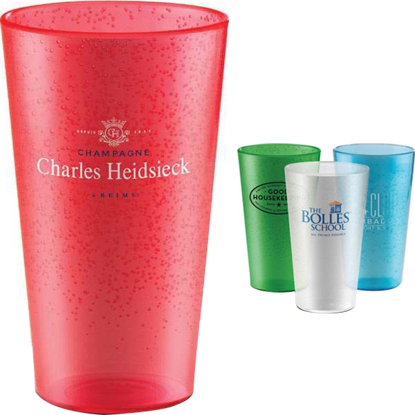 Bpa Free Plastic 24 Oz. Tumbler Photo