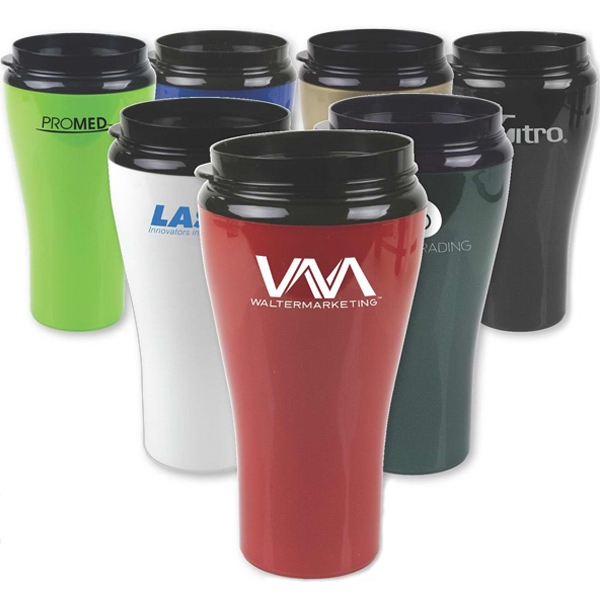 Sexy - 16 Oz. Tumbler With Dual Wall Insulation Photo