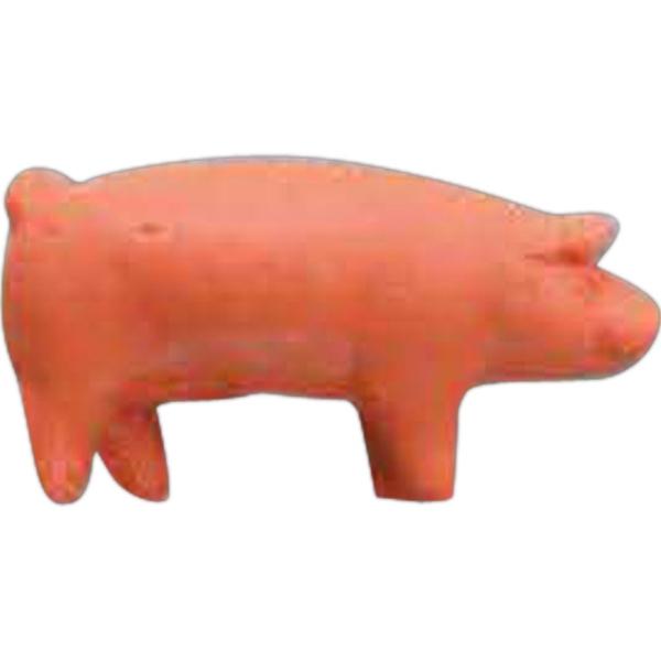 Big Pig Eraser
