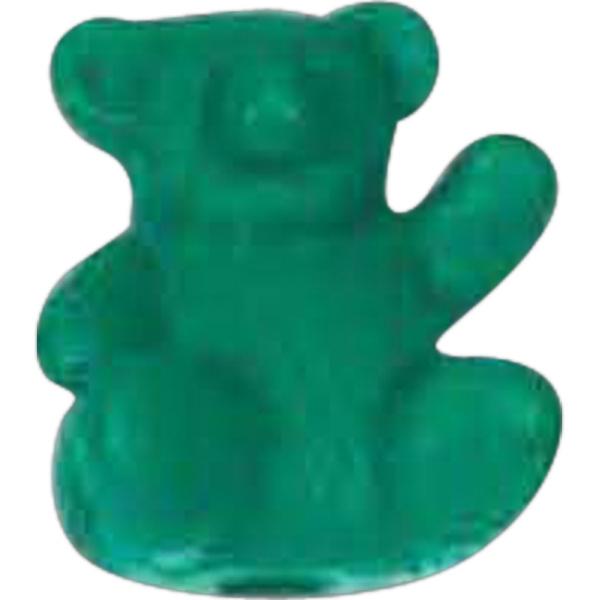 Teddy Bear Pencil Top Eraser