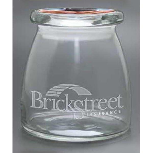 12.25 oz. Small Vibe Jar