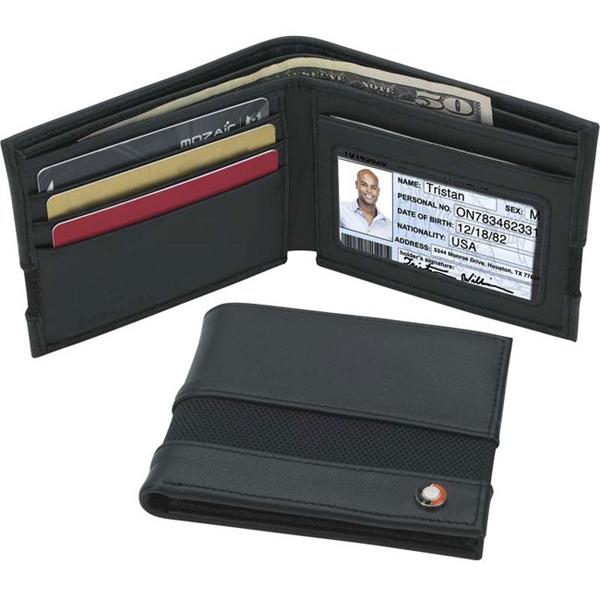 Sheaffer (TM) Classic Bi-Fold Wallet