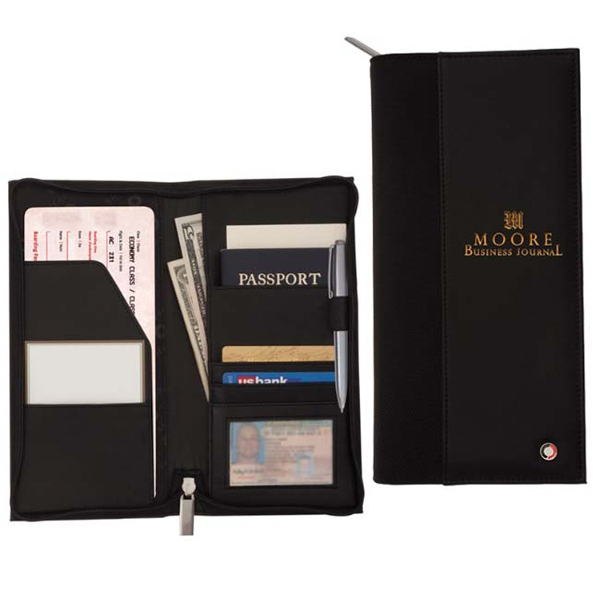 Sheaffer (TM) Classic Travel Wallet