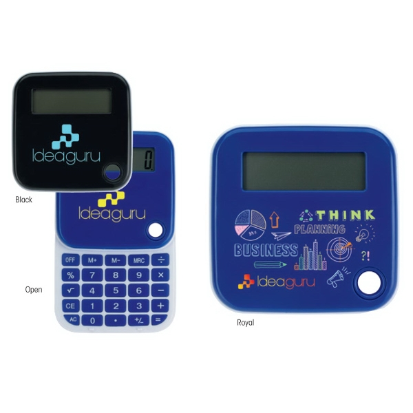 Slider Calculator - Good Value (R)