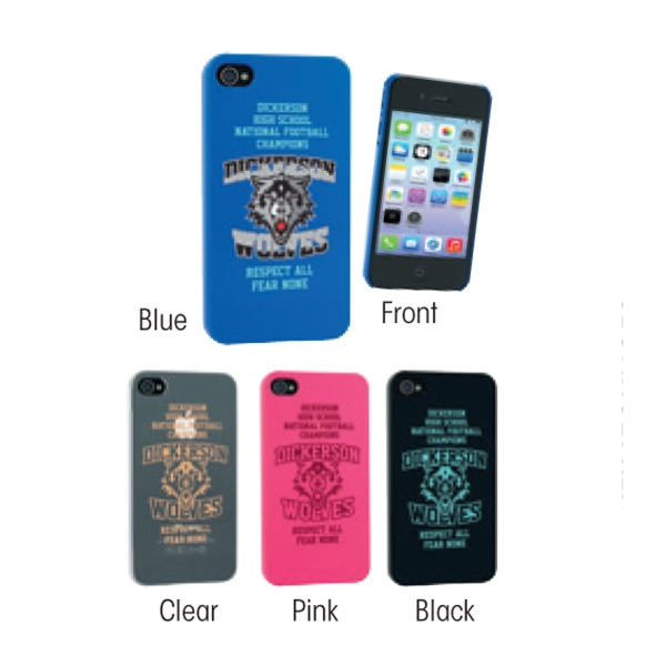 Phone Hard Case 4