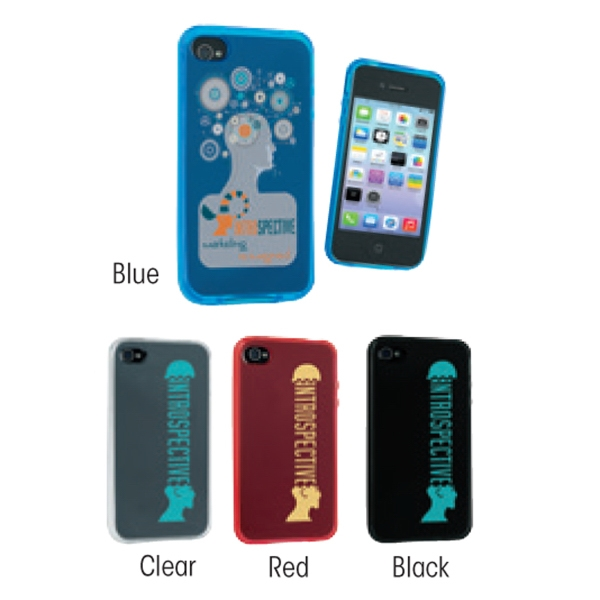Phone Soft Case 4