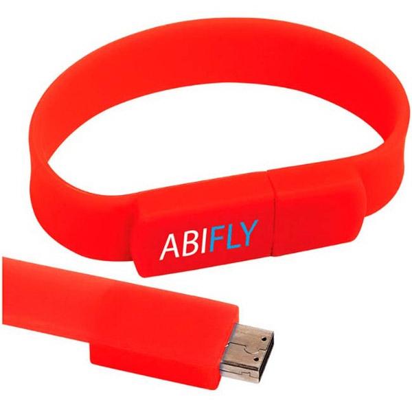 The Band USB 2.0 Flash Drive