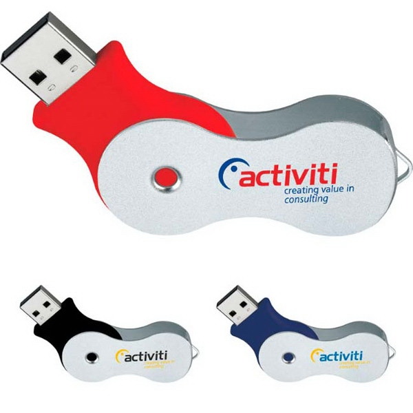 Infinity USB 2.0 Flash Drive