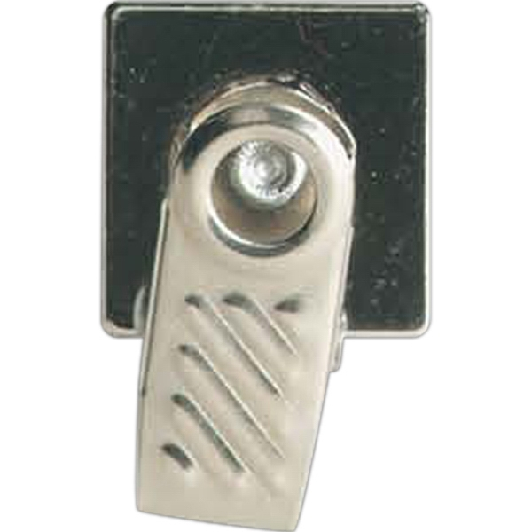 Swivel Clip For Badge Photo