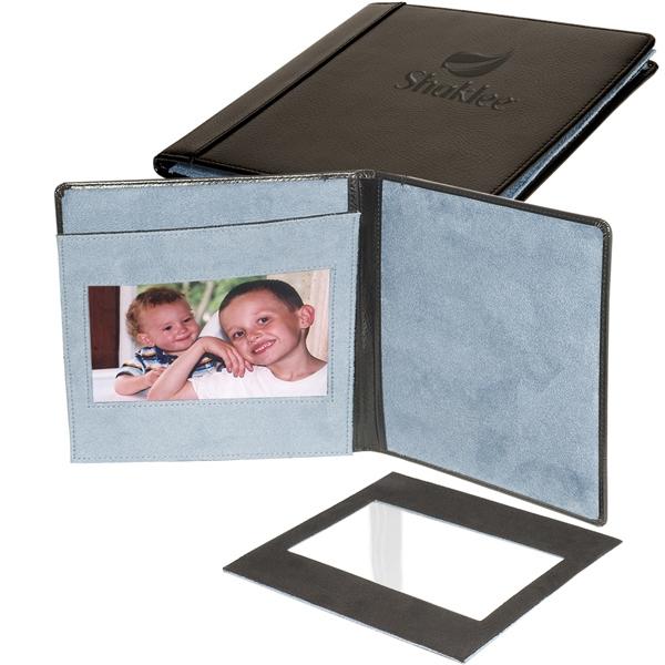Hampton Magnetic Folding Photo Frame